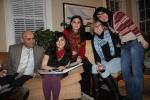 ABŞ, Cənubi Karolina, Kolumbiya, Randy və Laura Covingtonun evində